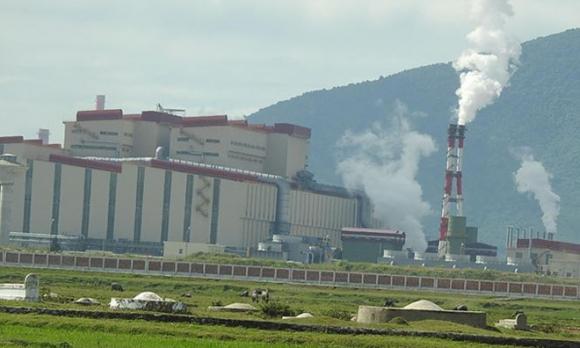 Bộ Công Thương kiểm tra an toàn Formosa: Không có bất thường