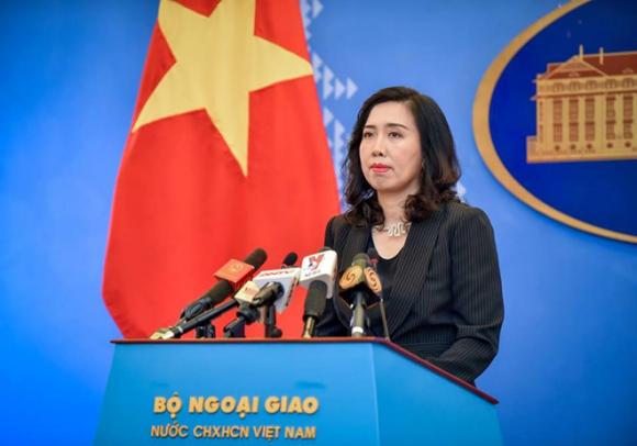 'Tong bi thu Nguyen Phu Trong se som tro lai lam viec binh thuong' hinh anh 1