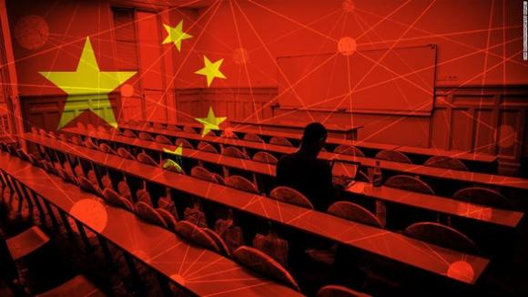 Cuộc chiến bóng đêm: Lý do ông Trump quyết chiến với Trung Quốc - Ảnh 1.