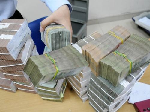 Thu không đủ chi, nợ công 3,2 triệu tỷ loay hoay vay mới trả cũ