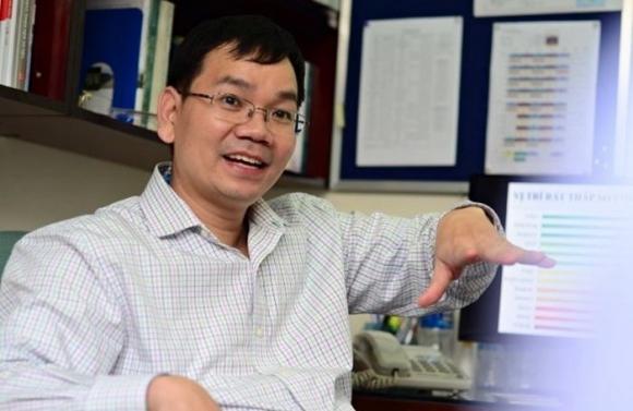 TS Huỳnh Thế Du: Để nhà thầu Trung Quốc xây cao tốc Bắc - Nam, mời tư vấn Nhật Bản giám sát