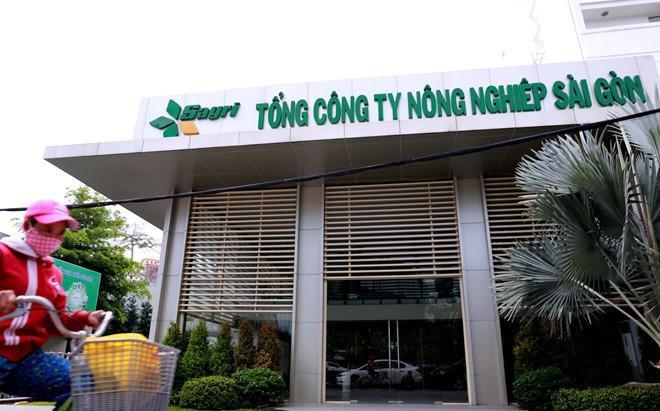 Tài chính - Ngân hàng - SAGRI dưới thời ông Lê Tấn Hùng 'xuống dốc không phanh' như thế nào?