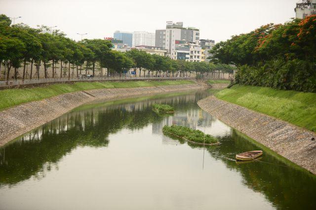 Chuyên gia Nhật Bản: Nếu tiếp tục xả nước vào sông Tô Lịch, chúng tôi đã có cách ứng phó - 3
