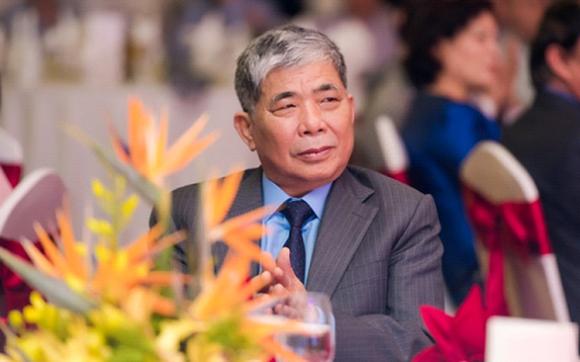 Khởi tố chủ tịch Tập đoàn Mường Thanh Lê Thanh Thản - Ảnh 1.