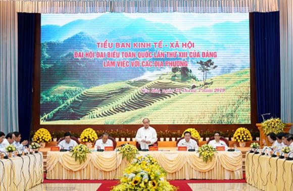 Thu tuong: Anh Nguyen Van The duoc chu y nhieu nhat trong cac hoi nghi hien nay hinh anh 2