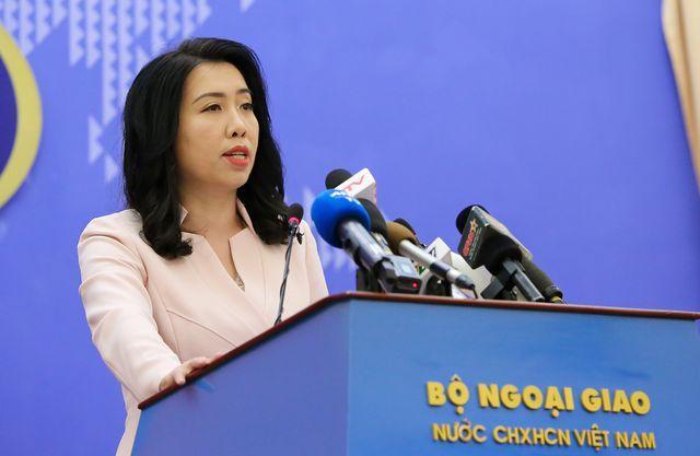 Việt Nam lên tiếng việc Trung Quốc phát hành sách lịch sử sai sự thật - 1