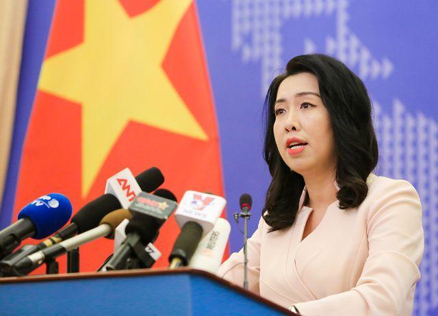 Ngăn chặn hàng hóa nước ngoài dùng nhãn mác Việt Nam để… xuất khẩu! - 1