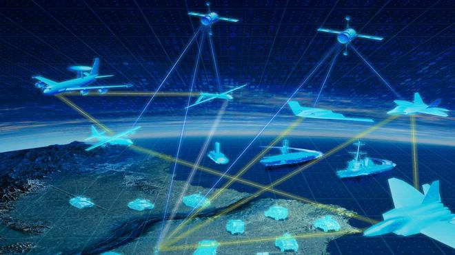Mỹ chuẩn bị chiến tranh Thái Bình Dương lần 2: Chiến lược bẻ gãy sức mạnh của Trung Quốc? - Ảnh 4.