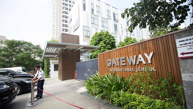 Bắt tạm giam bà Nguyễn Bích Quy, người đưa đón học sinh trường Gateway - ảnh 2