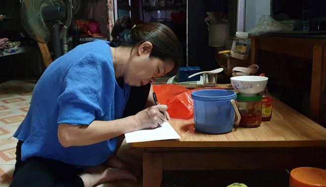 Bắt tạm giam bà Nguyễn Bích Quy, người đưa đón học sinh trường Gateway - ảnh 1