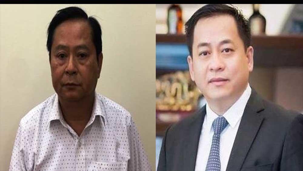 Truy tố cựu Phó Chủ tịch UBND TP.HCM giao đất vàng cho Vũ 'nhôm'