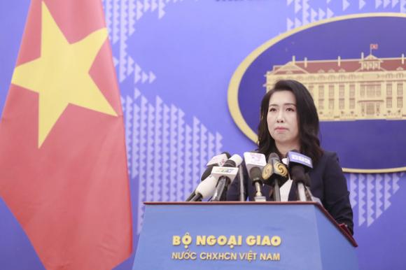 Việt Nam sẽ tham gia cuộc diễn tập Mỹ và ASEAN đầu tiên - Ảnh 1.
