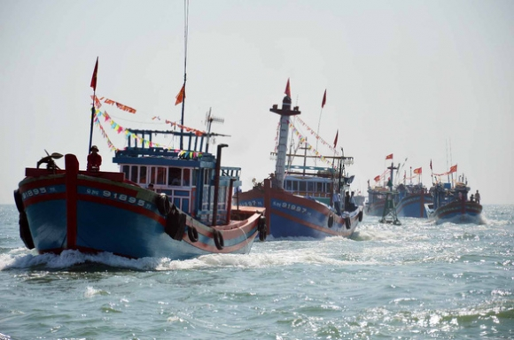 Trung Quốc ngụy biện về bãi Tư Chính - Ảnh 1.