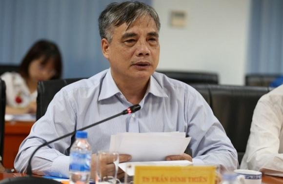 TS Trần Đình Thiên: 'Không đủ điện mới chết chứ giá điện cao chưa chết'