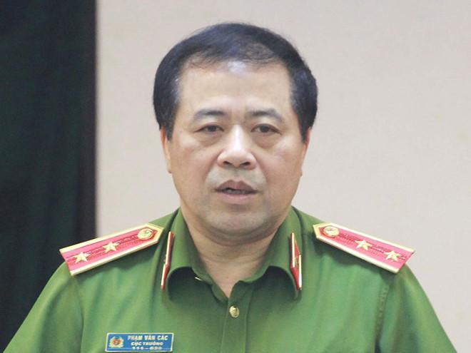 Không dẫn độ nhóm người Trung Quốc sản xuất m.a t.úy tại Kon Tum - ảnh 1