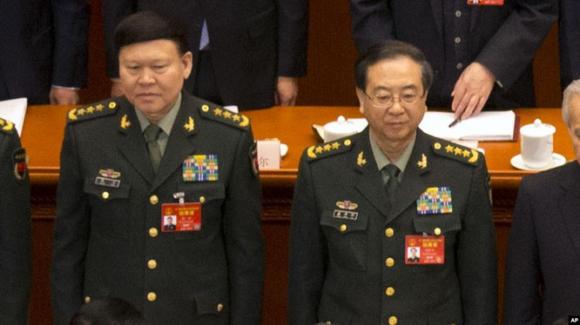 Chấn động quan tham Trung Quốc ngã ngựa có 13 tấn rưỡi tiền mặt, 268 tỷ tệ trong TK và cả mớ nhà - ảnh 5