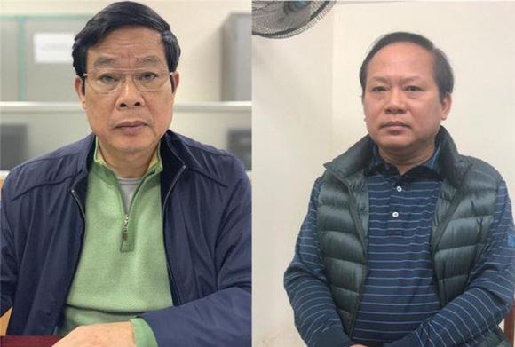 Vụ AVG: Ông Nguyễn Bắc Son bị cáo buộc chủ mưu, cầm đầu - 1