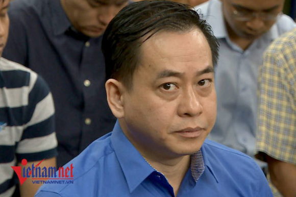 Hai cựu Chủ tịch Đà Nẵng giúp Vũ nhôm làm 'bốc hơi' 20.000 tỷ