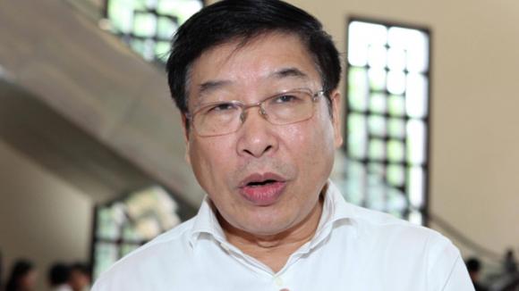 Ông Lê Minh Thông, Trợ lý Chủ tịch Quốc hội /// Ảnh Ngọc Thắng