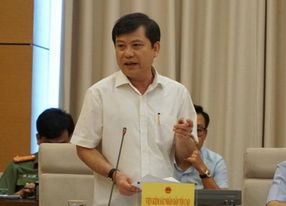 Vụ MobiFone/AVG: Mời bộ trưởng, Ủy viên Trung ương vào trại giam rất khó khăn! - Ảnh 1.