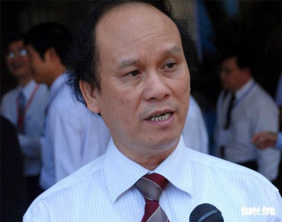 Thu 5 khẩu súng, 18 viên đạn trong nhà cựu chủ tịch Đà Nẵng Trần Văn Minh - Ảnh 1.