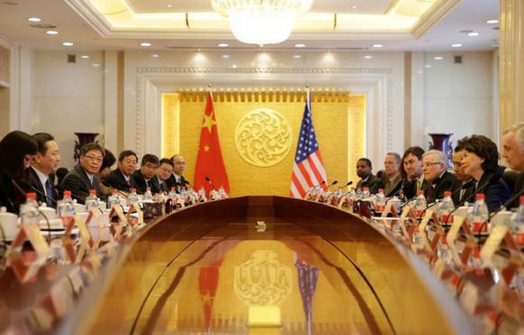 Nữ Bộ trưởng Giao thông Mỹ gốc Hoa Elaine Chao bị điều tra vì thông đồng với Trung Quốc và mưu lợi riêng - Ảnh 3.