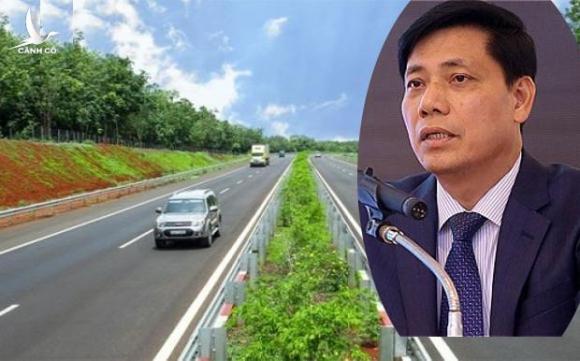 Thứ trưởng Nguyễn Ngọc Đông: 'Kết quả trúng sơ tuyển thầu cao tốc Bắc – Nam là tài liệu mật'