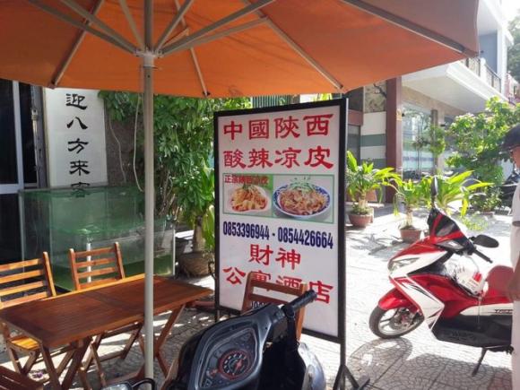Đà Nẵng dẹp hàng loạt bảng hiệu tiếng Trung Quốc - ảnh 3