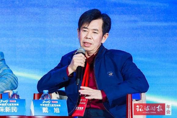Tuong Trung Quoc keu goi danh chim 2 tau san bay My tren Bien Dong, gay thuong vong 10.000 nguoi hinh anh 2
