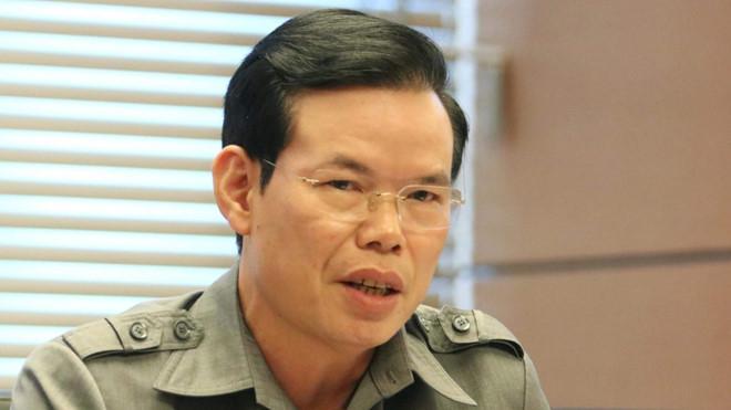 Vợ nguyên Bí thư Tỉnh ủy Hà Giang bị yêu cầu kiểm điểm, rút kinh nghiệm do để em chồng tác động nâng điểm cho con /// Ảnh Ngọc Thắng