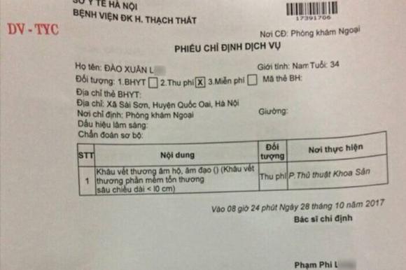 "Lich cong tac Giam doc So Cong Thuong HN thi dau golf: Cau danh may ""choi xau"" quan Viet?-Hinh-5"