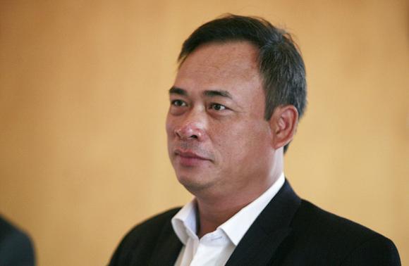 Mất chức vì vụ Formosa lại được quy hoạch vụ trưởng về môi trường - Ảnh 1.