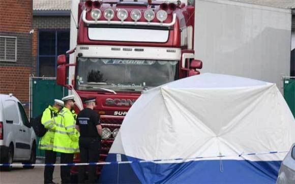 Nạn nhân vụ 39 người tử nạn 'không phải bị ch ế t cóng'