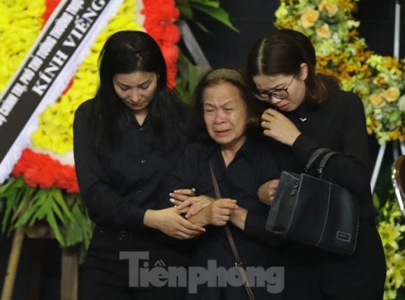 Lời nhắn nhủ đẫm nước mắt của anh trai Thứ trưởng giáo dục Lê Hải An - ảnh 4