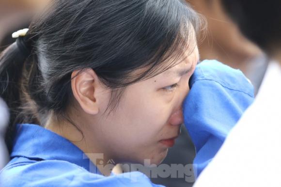 Lời nhắn nhủ đẫm nước mắt của anh trai Thứ trưởng giáo dục Lê Hải An - ảnh 5