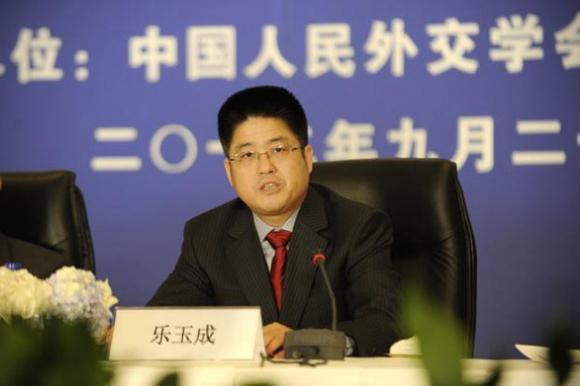 Trung Quốc lại nói không muốn bá quyền thế giới - Ảnh 1.