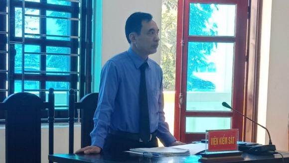 Bất thường phiên tòa xử vụ kiện Chủ tịch thành phố Bắc Ninh