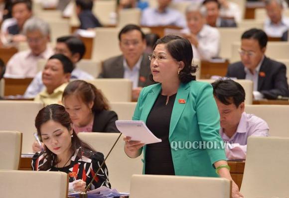 """Quốc hội """"truy"""" Bộ trưởng Công Thương vụ 4,3 tỷ USD nhôm Trung Quốc """"đội lốt"""" hàng Việt - 2"""