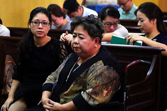 Hua Thi Phan khong cho bac si kham... lai noi mat 98% suc khoe: Chieu tro?