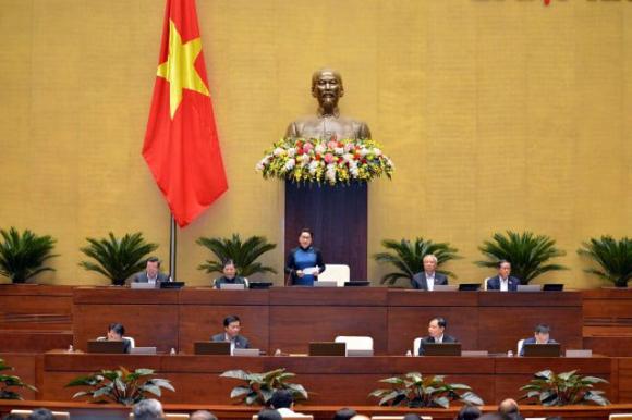 """Quốc hội """"truy"""" Bộ trưởng Công Thương vụ 4,3 tỷ USD nhôm Trung Quốc """"đội lốt"""" hàng Việt - 4"""