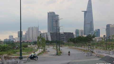 Quốc hội giám sát tối cao về quản lý đất đai đô thị
