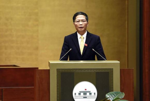 """Quốc hội """"truy"""" Bộ trưởng Công Thương vụ 4,3 tỷ USD nhôm Trung Quốc """"đội lốt"""" hàng Việt - 3"""