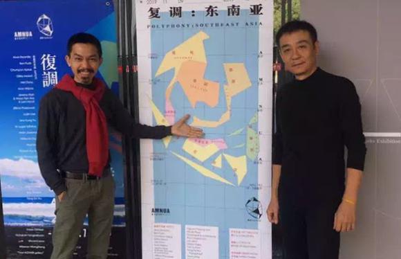 Nghệ sĩ Trần Lương yêu cầu Trung Quốc 'cắt' đường lưỡi bò ngay tại Nam Kinh - Ảnh 1.