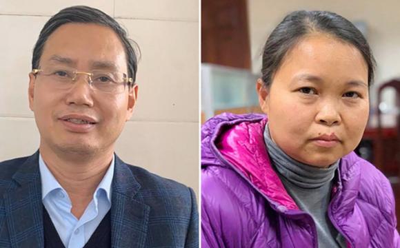 Những cán bộ nào của Hà Nội đã bị khởi tố, bắt tạm giam liên quan vụ Nhật Cường?