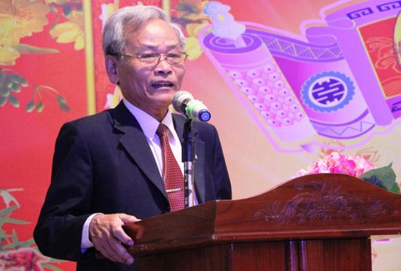 Phó bí thư Đà Nẵng: Tình hình vụ việc Đồng Tâm là 'hết sức phức tạp' - ảnh 1