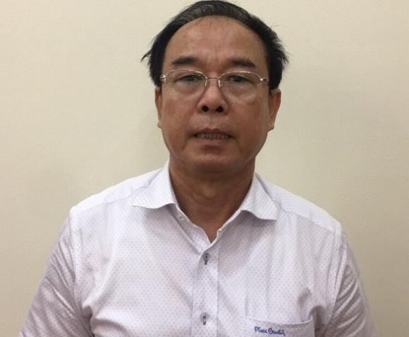 Cựu phó chủ tịch Nguyễn Thành Tài giao đất vàng sai vì quan hệ tình cảm - Ảnh 2.