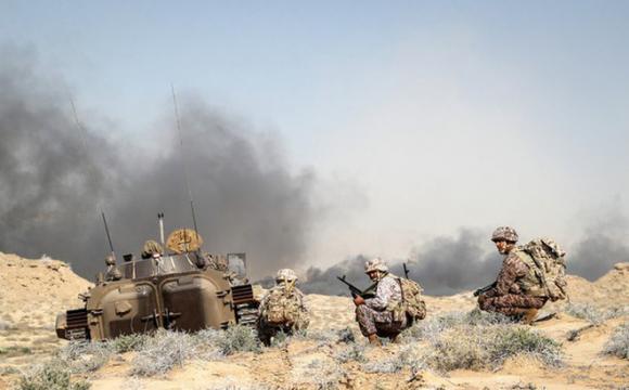 Trung Quốc cam kết gì với Iran trước vụ nã 35 tên lửa vào căn cứ Mỹ ở Iraq?