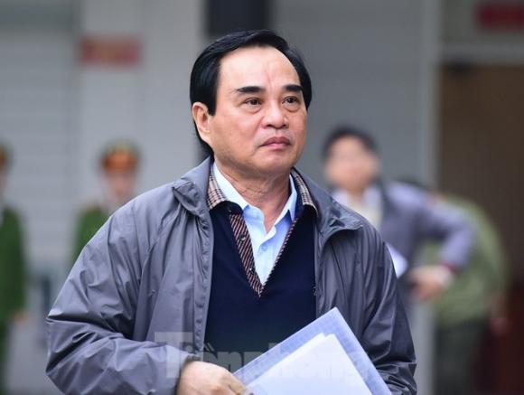 Đề nghị triệu tập Chủ tịch Đà Nẵng Huỳnh Đức Thơ tới phiên xử Vũ 'nhôm' - ảnh 2