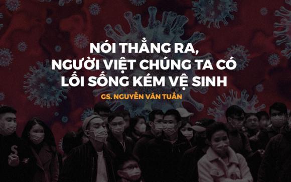 GS Nguyễn Văn Tuấn: Ba kịch bản cho dịch bệnh đang hoành hành bởi virus Corona - Ảnh 4.