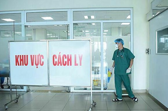 Ca thứ 15 nhiễm virus corona tại Việt Nam là bé gái 3 tháng ở Vĩnh Phúc